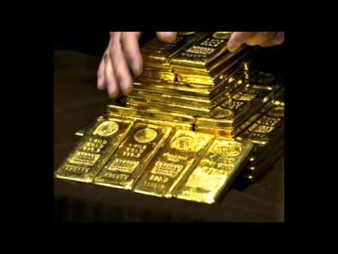 Belgium Gold Repatriation Just Another Sign – Greece Crisis –