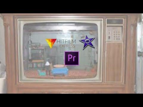 Video Editing [Make Money Online] How To Make Money