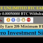 FREE BITCOIN TOP MINING SITE 2019 || Adbtc.top $20 BTC Earn || BEST FREE MINING SITE