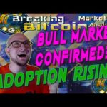 Breaking Bitcoin Market Update – Institutional Investors And Bullish Markets, Bull Market Confirmed?