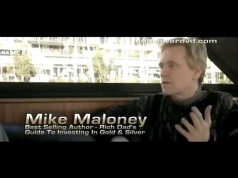 Майк Мэлони – все деньги на планете фиатные!