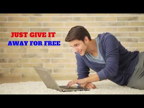 The BEST way to Make MONEY Online!
