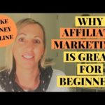 Make Money Online I Why Affiliate Marketing Is The Best First Business For Beginners
