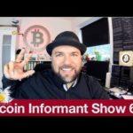 #625 Die Linke Bitcoin Verbot, BTC als Alternative  zur Dollar Krise & Holland Krypto Mining Betrug