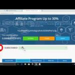Free Bitcoin Mining Site 2019 – Payment Proof