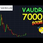 ETHEREUM 7000€ POSSIBLE !? analyse technique crypto monnaie bitcoin