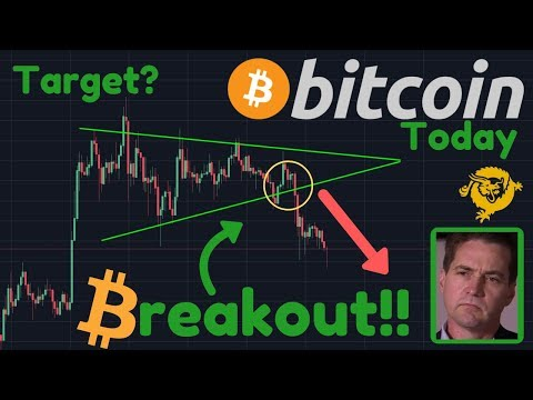 """THE BREAKOUT CAME!! 