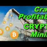 Most Profitable Cryptocurrency Mining Contracts EVER | 200 TH/s Bitcoin Mining Purchase
