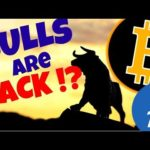 🌟BITCOIN and LITECOIN BULLS ARE BACK !?🌟, ltc btc price prediction, news, trading
