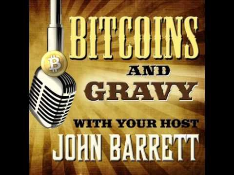 Bitcoins and Gravy Episode #38 Bitshares Music!