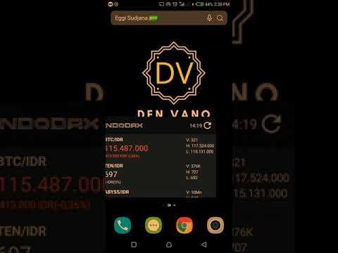 Mining bitcoin terbaru 2019