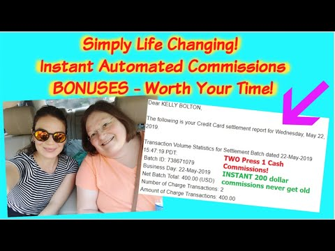 How To Get Paid Daily - Make Money Online Fast 2019 - Press 1 Cash Training