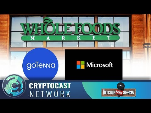 The Bitcoin News Show #108 - Retailers loving BTC, Delisting assets, Bitcoin ecosystem grows