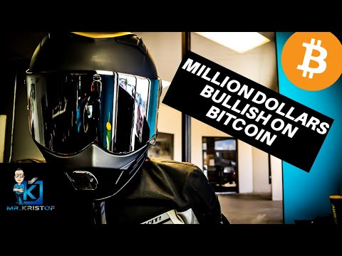 $1 million in Bitcoin or $1 million in Bitcoin mining! Which should I do?