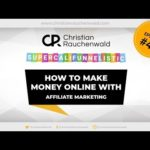 Affiliate Bootcamp - How To Make Money Online With Affiliate Marketing 2019