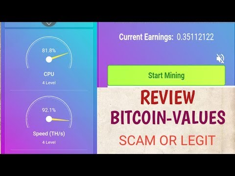 Live Withdraw Bitcoin Values mining gratis tercepat 2019 | Scam or Legit