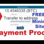 New High Paying Free Bitcoin Cloud Mining site 2019 | New Free Bitcoin Cloud Mining Site 2019