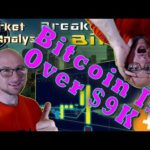 Breaking Bitcoin Market Update – Bitcoin Continues To Rally as Altcoins Surge – It's Over 9000!