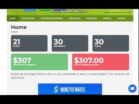 moneyrewards.co   Make money online in 2019 with moneyrewards (Free Paypal Money) - ossamaazrout