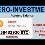 New Free Bitcoin Mining Website Signup Bonus Totally Free Earn Bitcoin Everyday Live Withdraw Proof