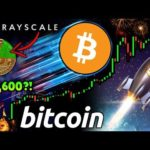 INSANE Bitcoin FOMO! Grayscale Buys 21% of $BTC! Investors Pay $11,600 Per Coin! 