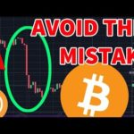 Avoid this Costly MISTAKE with Bitcoin and Crypto