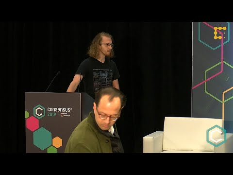 Building on Bitcoin - Taproot and Scriptless Scripts for Smart Contracting | Consensus 2019