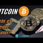 BITCOIN WIRD IN DIESEM BEREICH KONSOLIDIEREN! | Krypto News Deutsch 2019
