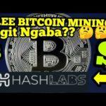 HashLab Free Bitcoin Mining 2019