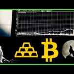 Stock Market, Gold and Bitcoin Predictions 2019