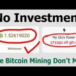 New Free Bitcoin Cloud Mining Sites 2019 | 7 K Gh/s | Live Payment Proof