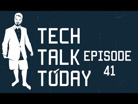 Amazon's Strongarm | Tech Talk Today 41