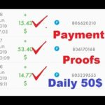 New High Earning Free Bitcoin Earning Site 2019   100$ On Signup   Live Payment Proof   Mining Site