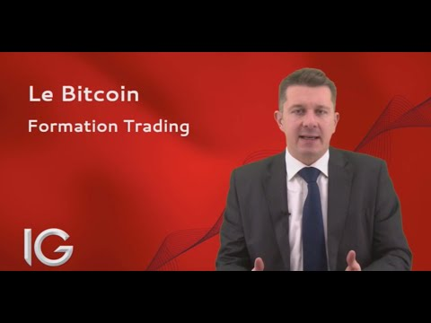Trader le Bitcoin – Formation Trading