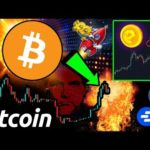 BITCOIN Ready For EXPLOSIVE MOVE!? 🚀 SHOCKING Altcoin Pattern! Litecoin $LTC