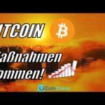 🔴 Kommt die bisher größte BEDROHUNG FÜR BITCOIN und Kryptowährungen? Krypto News Deutsch 2019
