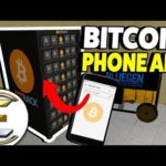 NEW BITCOIN MINING SERVER PHONE APP – Gmod DarkRP (Bitcoin Mining Server Control App Makes It Easy!)