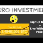 New Free Bitcoin Cloud Mining Website Signup Bonus Instant + Zero Invstment Earn Bitcoin Everyday ?