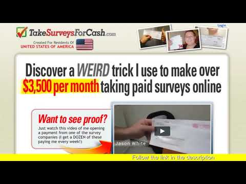 Make Money Online Creating Content