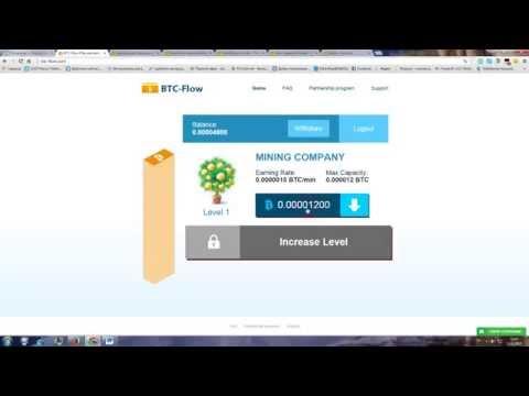 НовыЙ Bitcoin кран 2015 года - 1200 сатошь каждые 5 минут