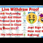 eobot.com - Withdraw Proof Top Bitcoin Cloud Mining Site 2019 | How To Mine Bitcoins Litecoin Eobot
