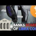 Banks Fear Facebook's Libra Coin! Bitcoin Holding Strong, Future Highs to Come? Crypto News