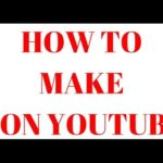 how to make money on youtube without making videos |make money |make money online | passive income