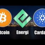 BIG UPDATE: Bitcoin + Goldman Sachs | Energi (NRG) Update | 11.8 Million XRP and Cardano Stolen
