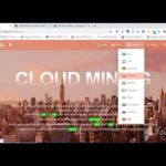 FREE CLOUD MINING   FREE 100 Gh s MINING POWER