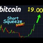 BITCOIN 19.000$ GROS PUMP  !? btc analyse technique crypto monnaie