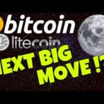 🚀BITCOIN and LITECOIN NEXT BIG MOVE !?!🚀 bitcoin litecoin price prediction, analysis, news, trading