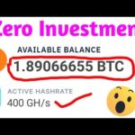 ✌️ 2 New Free Bitcoin Cloud Mining Website Signup Bouns+Zero InvestMent Don't Miss?
