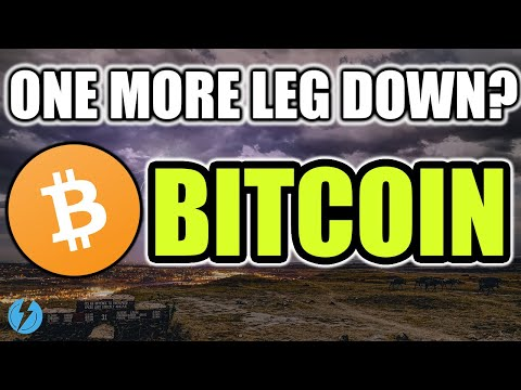 BITCOIN ON VERY FINE LINE - BTC PRICE TO BE READY FOR
