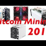 Bitcoin Mining 2019   Is it profitable?